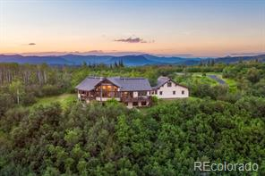 28815  Skyline Drive Steamboat Springs, CO 80487