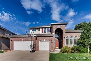 8941  Kittiwake Street Littleton, CO 80126