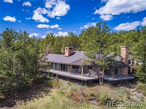 750  Fox Acres Drive Red Feather Lakes, CO 80545