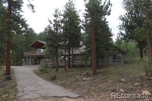 11659 S Upper Ranch Drive Pine, CO 80470