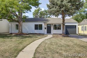 3025 S Grape Way Denver, CO 80222