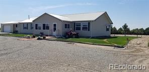 21989  County Road 33 Hillrose, CO 80733