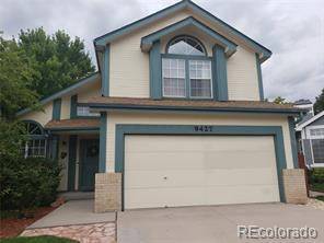 9427  Setting Moon Court Colorado Springs, CO 80925