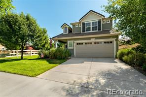3837  Balsawood Lane Johnstown, CO 80534