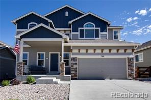 798  Gold Canyon Road Monument, CO 80132