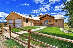 32101  Highway 145 Red Vale, CO 81431