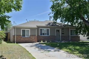 2920  Pontiac Street Denver, CO 80207