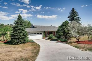 263 E Turf Lane Castle Rock, CO 80108