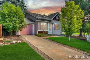 1163 W 134th Place Westminster, CO 80234