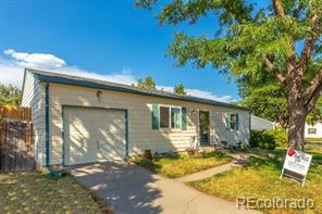 10541 W 106th Place Westminster, CO 80021