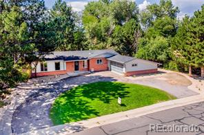 2549 S Holly Place Denver, CO 80222