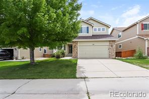 782  English Sparrow Trail Highlands Ranch, CO 80129