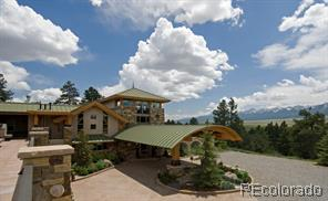66500  State Highway 69 Westcliffe, CO 81252