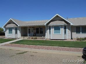 600 W 5th Street Ordway, CO 81063