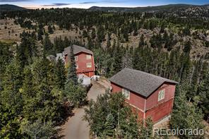 305  Huron Road Red Feather Lakes, CO 80545
