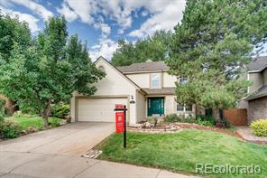 8877  Cactus Flower Way Highlands Ranch, CO 80126
