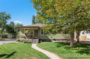 3095 S Marion Street Englewood, CO 80113