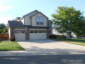 8833  Wagner Court Highlands Ranch, CO 80126