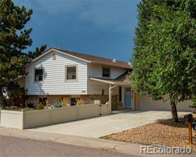 7865 W Ontario Place Littleton, CO 80128