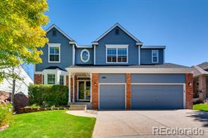 3537  Meadow Creek Place Highlands Ranch, CO 80126