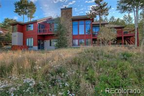 89  Lakeview Circle Silverthorne, CO 80498