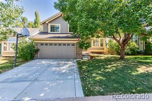 10728  Kimball Street Parker, CO 80134