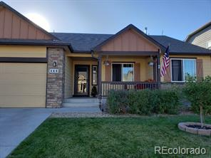 466  Territory Lane Johnstown, CO 80534