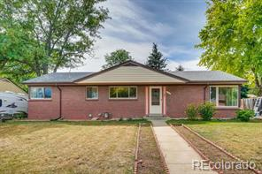 9110 W 4th Place Lakewood, CO 80226