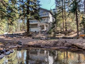 8222 S Brook Forest Road Evergreen, CO 80439