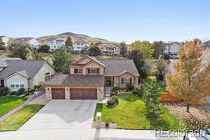 16408 W Ellsworth Drive Golden, CO 80401