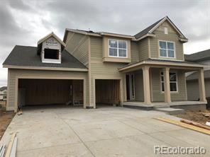 923  Gilpin Circle Erie, CO 80516