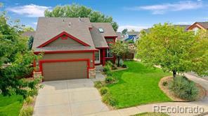 1263  Truxtun Drive Fort Collins, CO 80526