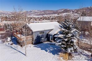 448  Cherry Drive Steamboat Springs, CO 80487