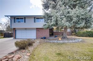 5904 W Leawood Drive Littleton, CO 80123