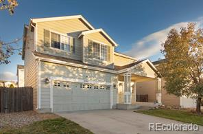2307  Woodpark Drive Colorado Springs, CO 80951