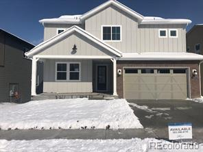 6648  Barnstead Drive Castle Pines, CO 80108