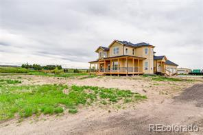 1510 N Castlewood Canyon Road