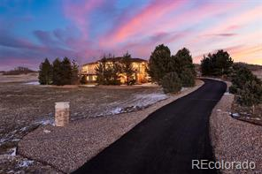 3658  Bell Mountain Drive