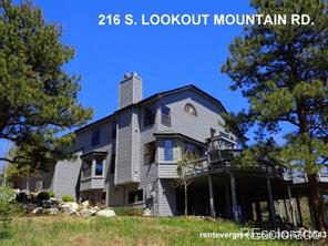 216 S Lookout Mountain Road