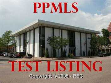 12345  RSC Test Listing Colorado Springs, CO 80903