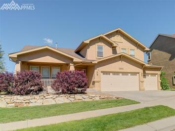 12614  Woodmont Drive Colorado Springs, CO 80921