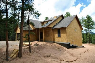 1234  Woodland Valley Ranch Dr Woodland Park, CO 80863
