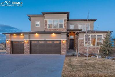 2124  Turnbull Drive Colorado Springs, CO 80921
