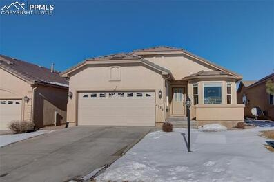 2136  Creek Valley Circle Monument, CO 80132