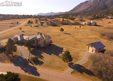 820  Forest View Circle Monument, CO 80132