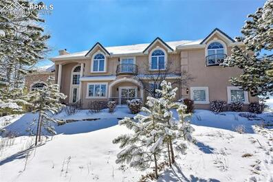 1245  Scarsbrook Court Monument, CO 80132