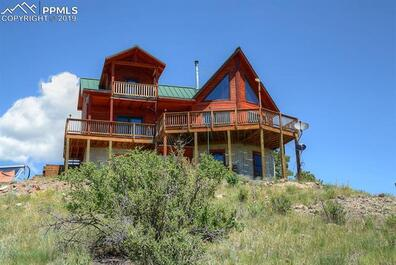 396  Eagle Nest Trail Guffey, CO 80820