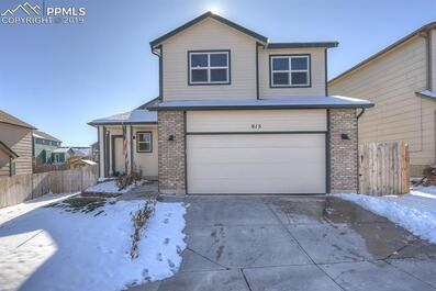 915  Lords Hill Drive Fountain, CO 80817