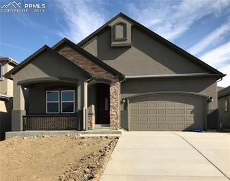 7195  Peachleaf Drive Colorado Springs, CO 80925