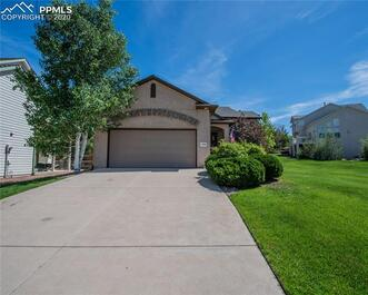 15890  Holbein Drive Colorado Springs, CO 80921
